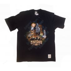 Ecko unltd Футболка (COPPER CITY TEE)