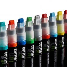 Grog маркер Cutter XFP на спиртовой основе 8мм