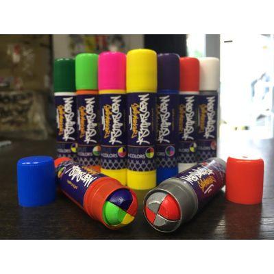 """Восковые маркеры Mad Skills Short Split теперь у нас в """"3D Graffiti Shop""""!!!"""