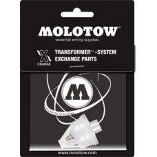 Molotow Клапан Transformer