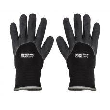 Montana Перчатки нейлоновые с покрытием, зимние