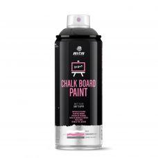 MTN PRO Chalk BOARD черная 400 мл